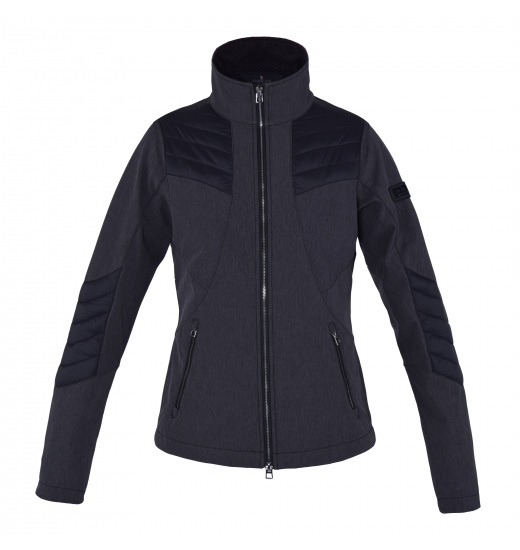 AUBREY WOMEN'S PADDED JACKET