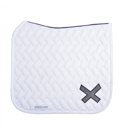 PAREDITOS DRESSAGE SADDLE PAD