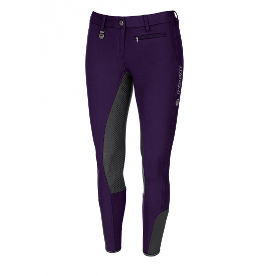 LUCINDA GRIP KONTRAST FULL GRIP BREECHES