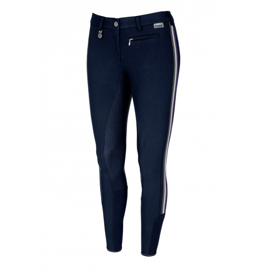 LUCINDA GRIP W8 WOMEN'S BREECHES WITH STRIPES