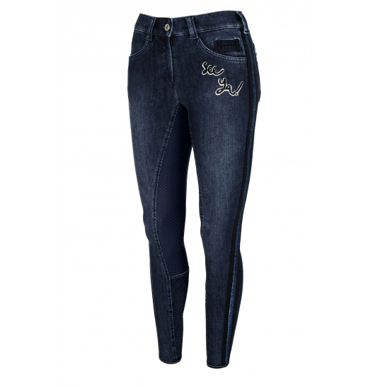 GIANNA GRIP JEANS WOMEN'S BREECHES