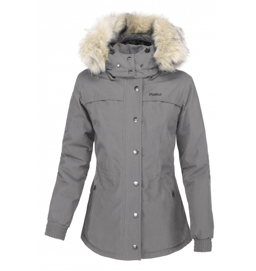 DEA WOMEN'S LONG JACKET