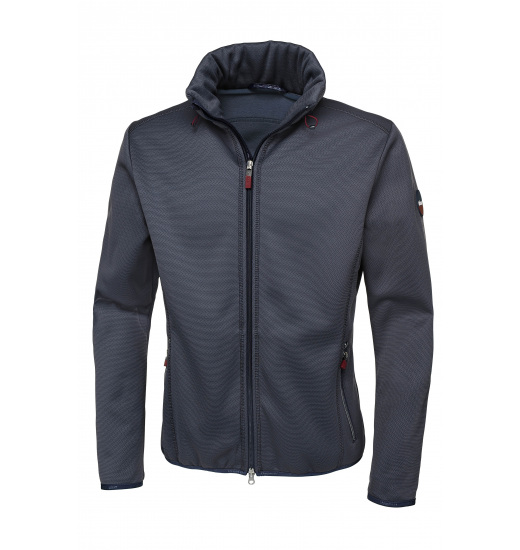 BAJAN MEN'S FLEECE JACKET