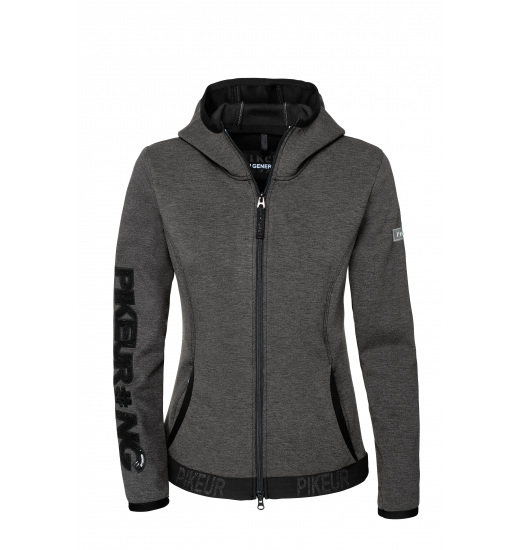 GINNY WOMEN'S TECH FLEECE JACKET