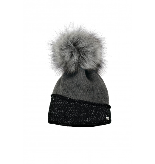 WOMEN'S BOBBLE HAT