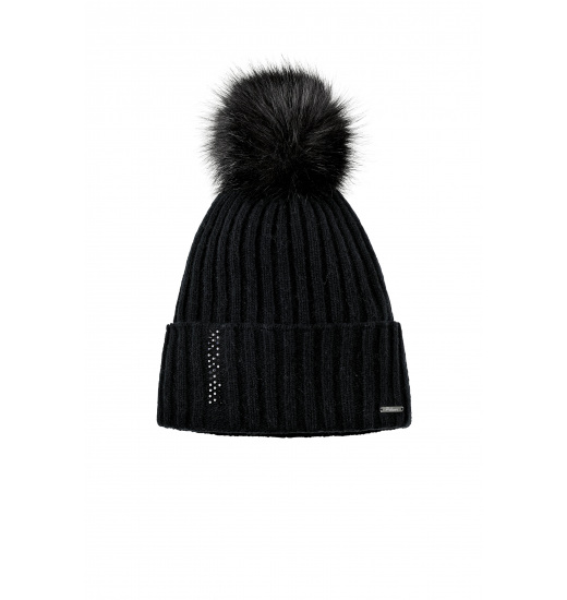 PRIME WOMEN'S BOBBLE HAT