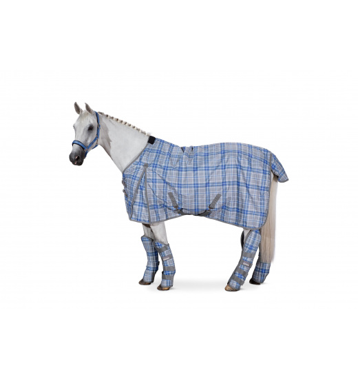 TURNOUT RUG RIPSTOP 300GR CLASSIC SPORTS