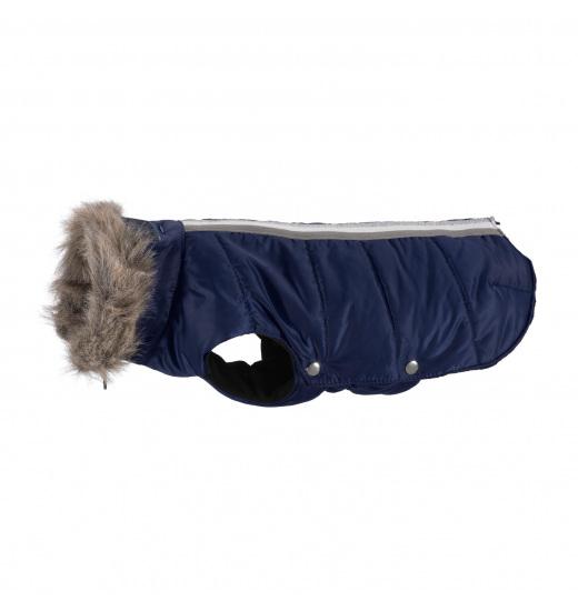 GLOSSY DOG COAT CLASSIC SPORTS