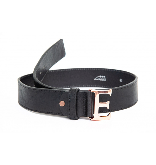EQUIBELT LEATHER BELT