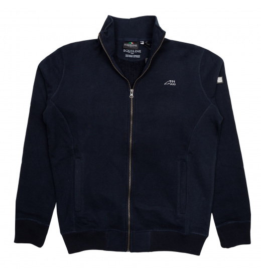 REID MEN'S FULL ZIP SWEATSHIRT