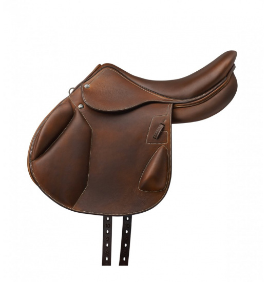 MEDIUM SEAT K M D CALFSKIN JUMPING SADDLE