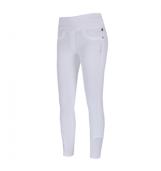 KATJA E-TEC WOMEN'S PULLON FULL GRIP BREECHES