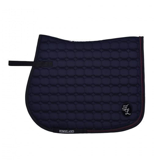 DEMI COOLMAX SADDLE PAD