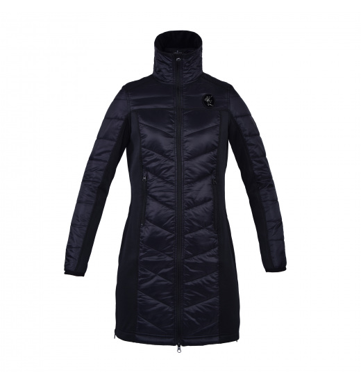 MACIE WOMEN'S INSULATED LONG JACKET