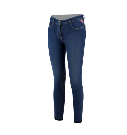 NOGLIO JEANS WOMEN'S BREECHES