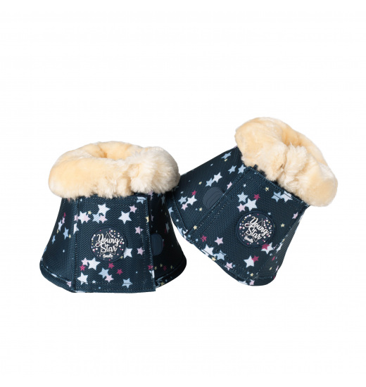 OVERREACH BOOTS FAUXFUR YOUNG STAR
