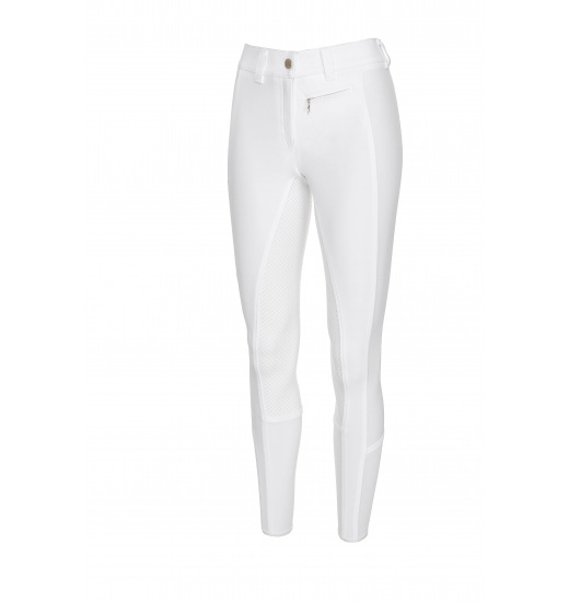 Pikeur HENRIETTE WOMEN'S FULL GRIP BREECHES