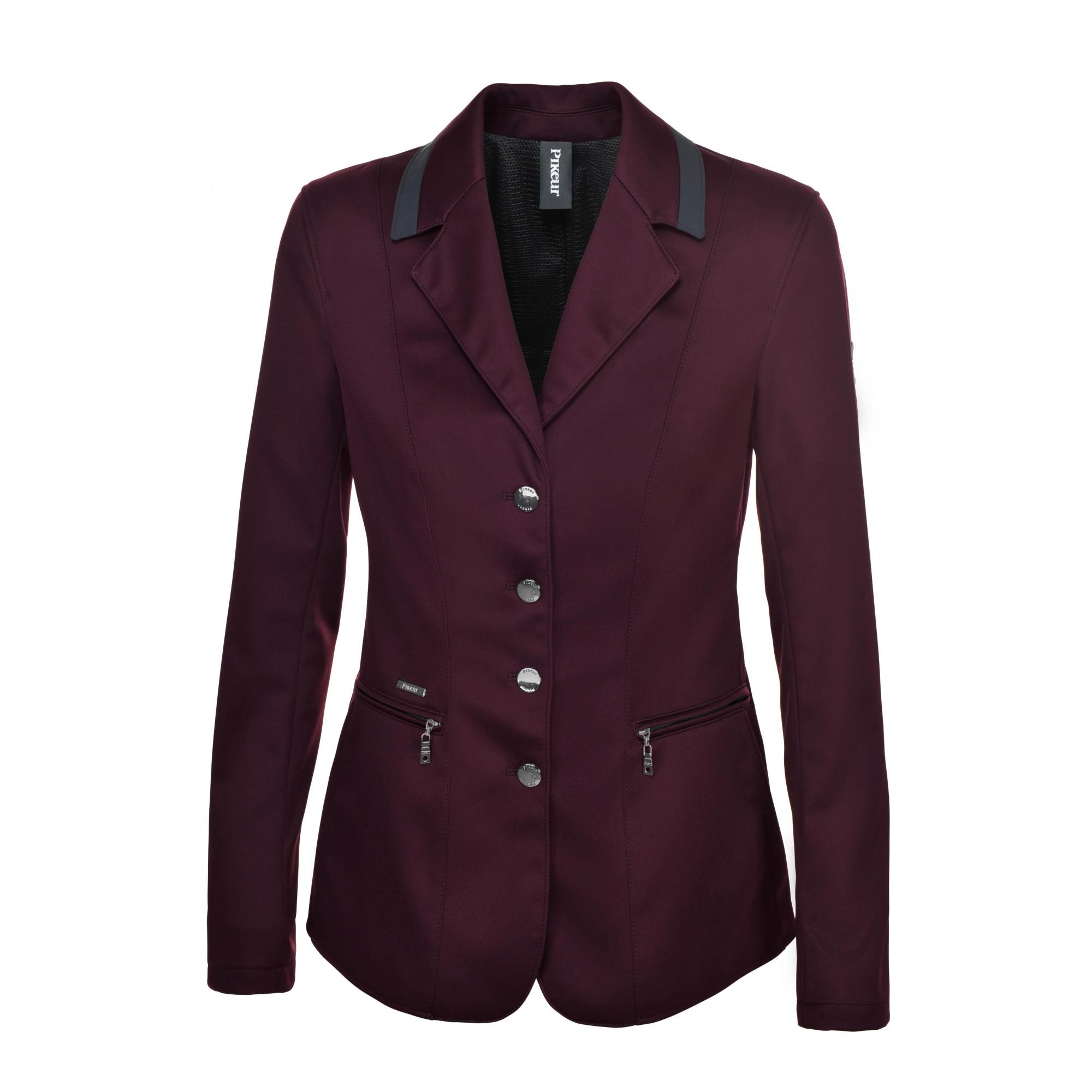 Pikeur Klea Vario Women S Show Jacket Equishop
