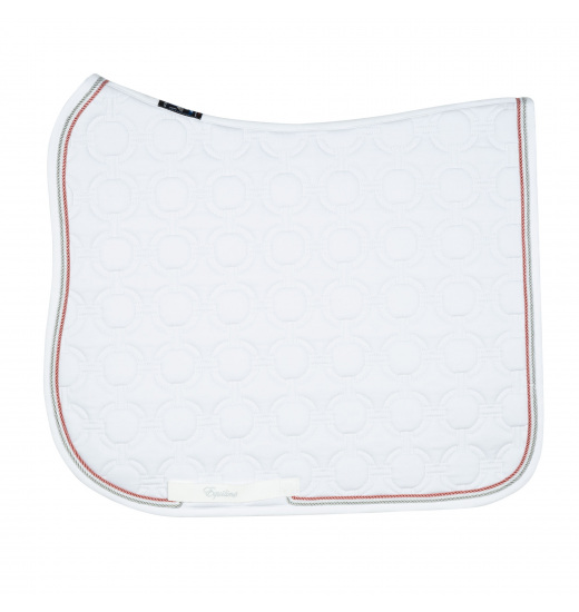 EXITO RINGS SADDLE CLOTH