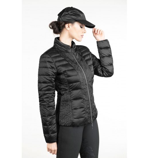 PARSIFAL WOMEN'S NYLON JACKET