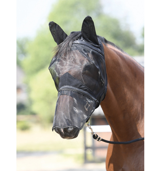 FLY PROTECTOR HORSE MASK