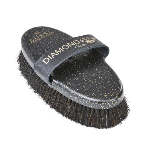 DIAMOND-GLOSS BRUSH