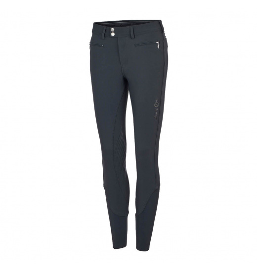 ADELE EMBROIDERY WOMEN'S BREECHES