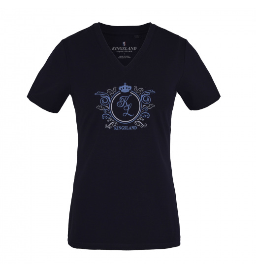 Kingsland T-SHIRT MOUGINS DAMSKI