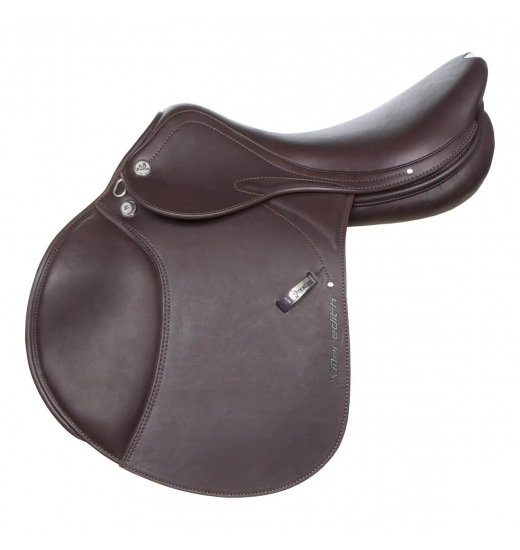X MEREDITH LUX JUMPING SADDLE