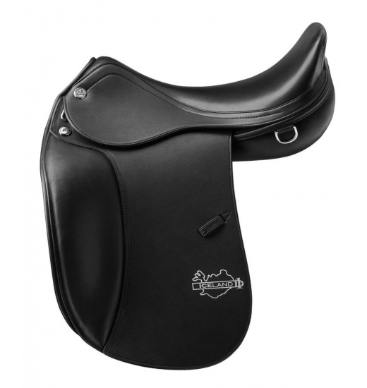 DRESSAGE SADDLE ICELAND D1