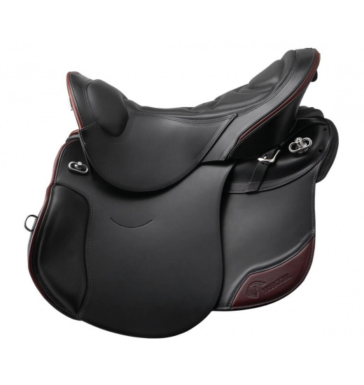 TREKKER T.E. ENDURANCE SADDLE
