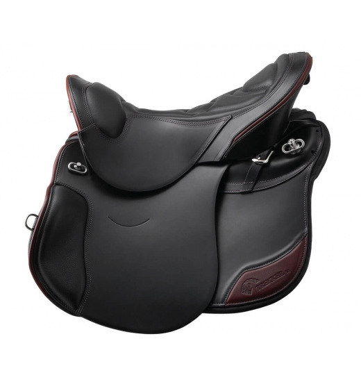 TREKKER M ENDURANCE SADDLE