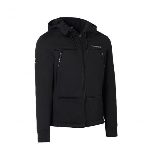 Samshield MEN'S SOFTSHELL JACKET