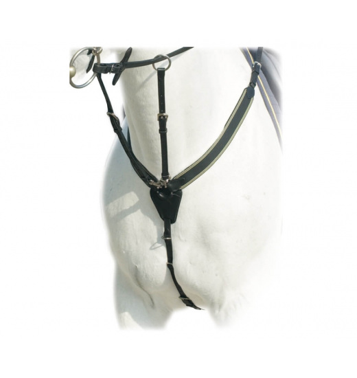 JUMPING BREASTPLATE D41