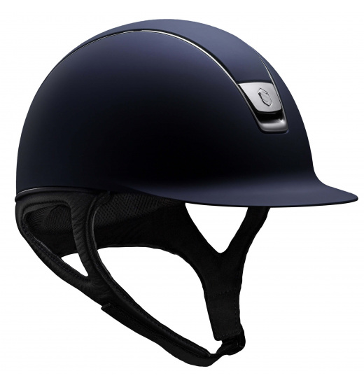NAVY SHADOWMATT HELMET