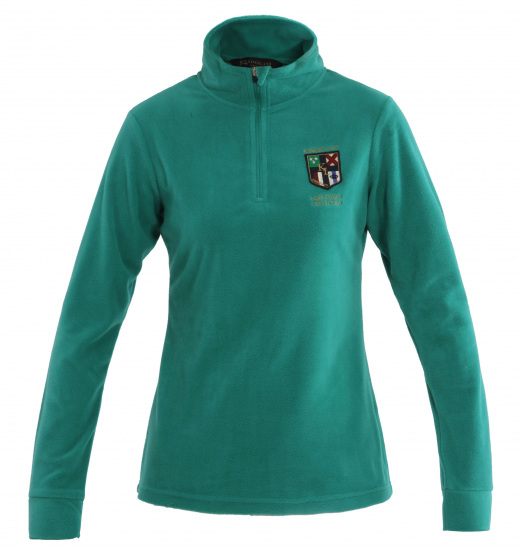 MACARANA LADIES FLEECE JUMPER