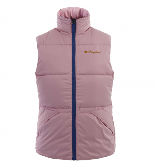 MARY DOUBLE-SIDED LADIES DOWN VEST