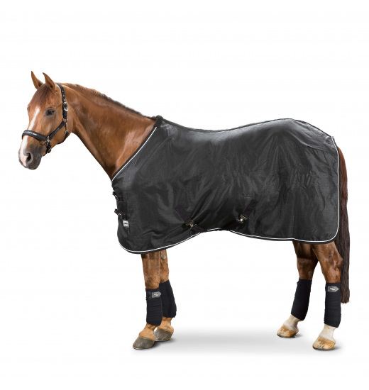 STABLE RUG WITH LATEX MESH