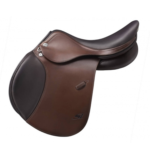S1 LUX JUMPING SADDLE