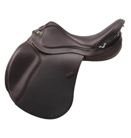 EXPLORER 2 LUX VERSATILE SADDLE