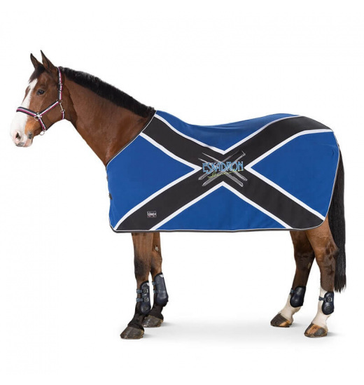 BICROSS FLEECE RUG