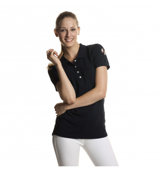 LADIES POLO SHIRT CLASSIC