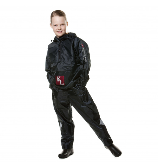 RAIN TROUSERS CLASSIC JUNIOR