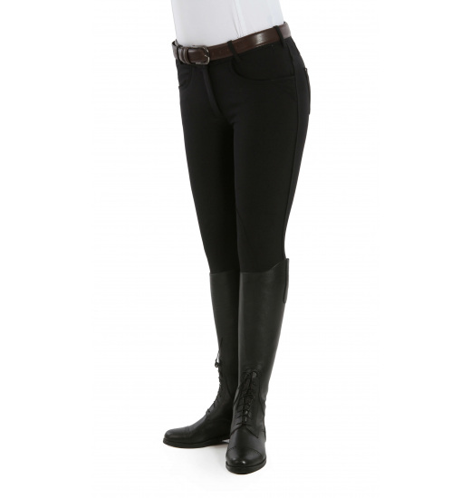 KELLY SLIM FIT LADIES BREECHES S14 TECHNICAL