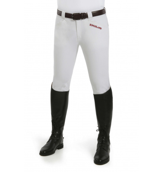KYLE REGULAR FIT MEN'S BREECHES S14 BASIC