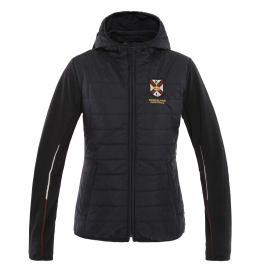 GILLIAN LADIES JACKET WITH FLEECE