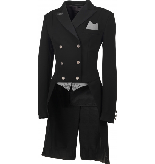 JERSEY DRESSAGE TAILCOAT