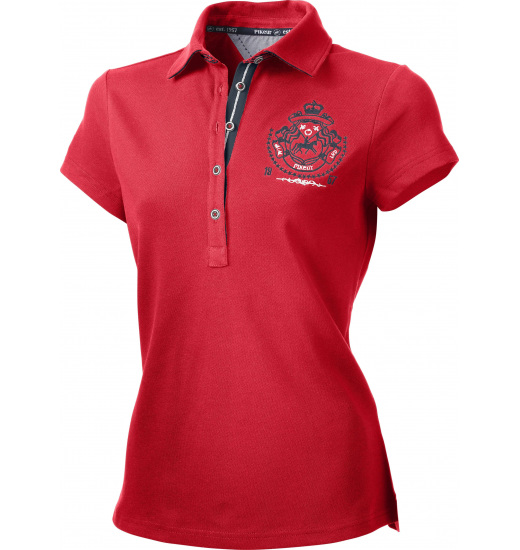 DEBORA LADIES POLO SHIRT