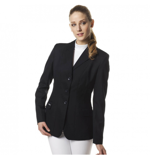 LADIES SHOW JACKET CLASSIC