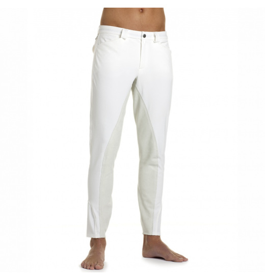 MENS KYLE SLIM FIT FULL SEAT BREECHES BC